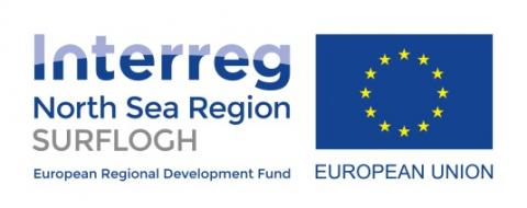 Logo Interreg North Sea Region